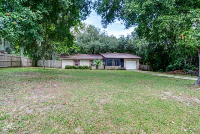 421 Grove St, Keystone Heights, FL 32656 (MLS #979598) :: Ancient City Real Estate