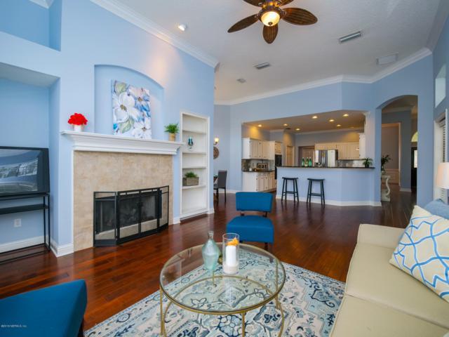 9915 Chelsea Lake Rd, Jacksonville, FL 32256 (MLS #979612) :: Florida Homes Realty & Mortgage