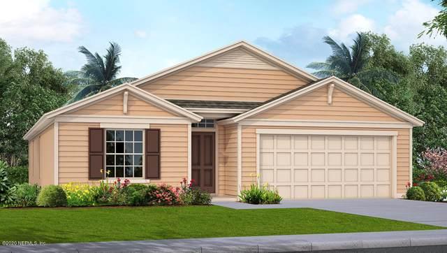 95403 Creekville Dr, Fernandina Beach, FL 32034 (MLS #979633) :: EXIT Real Estate Gallery