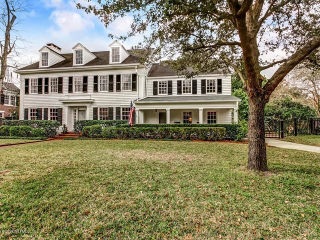 1846 Montgomery Pl, Jacksonville, FL 32205 (MLS #979637) :: The Hanley Home Team