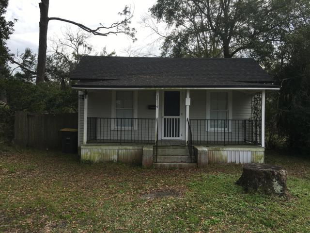 1714 Davidson St, Jacksonville, FL 32207 (MLS #979651) :: The Hanley Home Team
