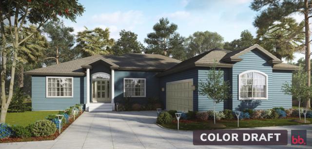 11266 Pine Moss Rd W, Jacksonville, FL 32218 (MLS #979655) :: The Hanley Home Team