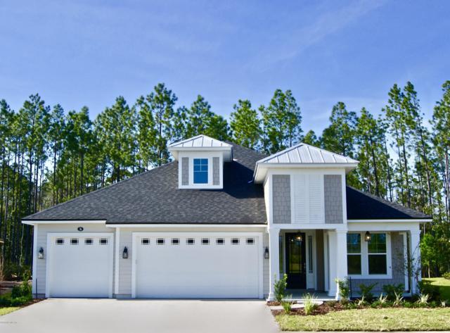131 Hutchinson Ln, St Augustine, FL 32095 (MLS #979820) :: EXIT Real Estate Gallery