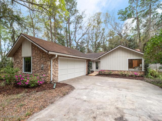 2498 Cypress Springs Rd, Orange Park, FL 32073 (MLS #979966) :: EXIT Real Estate Gallery