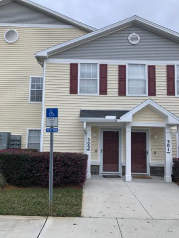 575 Oakleaf Plantation Pkwy #309, Orange Park, FL 32065 (MLS #979978) :: CrossView Realty