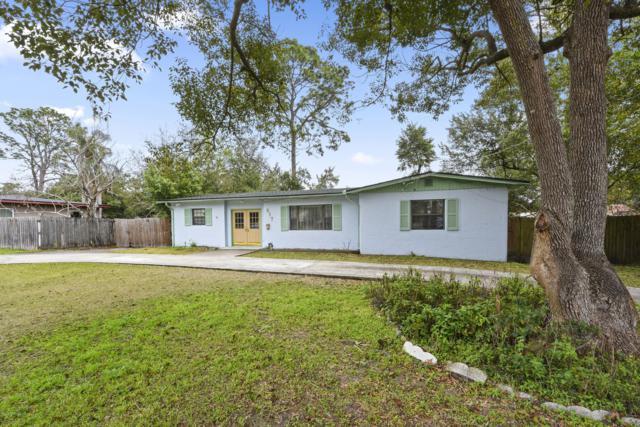 517 Glynlea Rd, Jacksonville, FL 32216 (MLS #979991) :: EXIT Real Estate Gallery