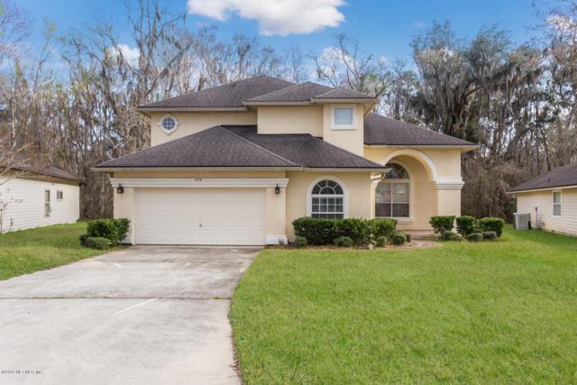 676 Reflection Cove Rd, Jacksonville, FL 32218 (MLS #980061) :: The Hanley Home Team