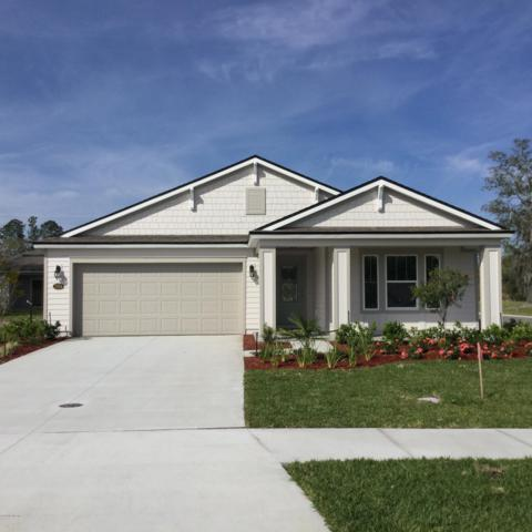 3104 Pretty Cove, GREEN COVE SPRINGS, FL 32043 (MLS #980116) :: EXIT Real Estate Gallery
