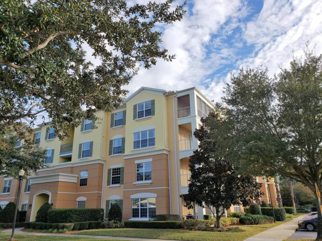 9831 Del Webb Pkwy #1401, Jacksonville, FL 32256 (MLS #980117) :: The Hanley Home Team