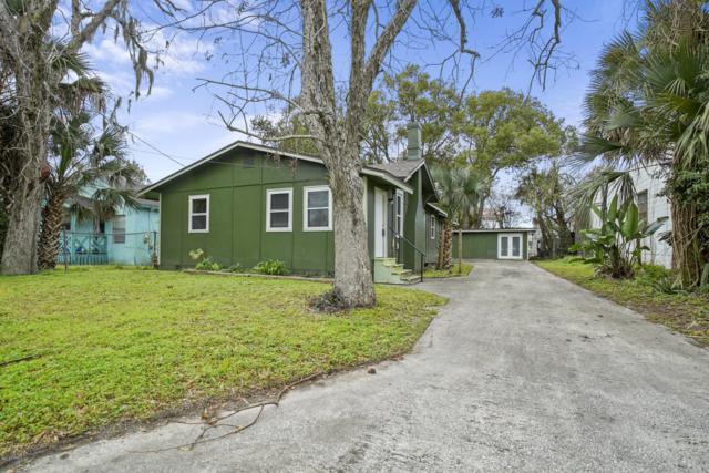 3916 Autumn Ln, Jacksonville, FL 32210 (MLS #980119) :: Florida Homes Realty & Mortgage