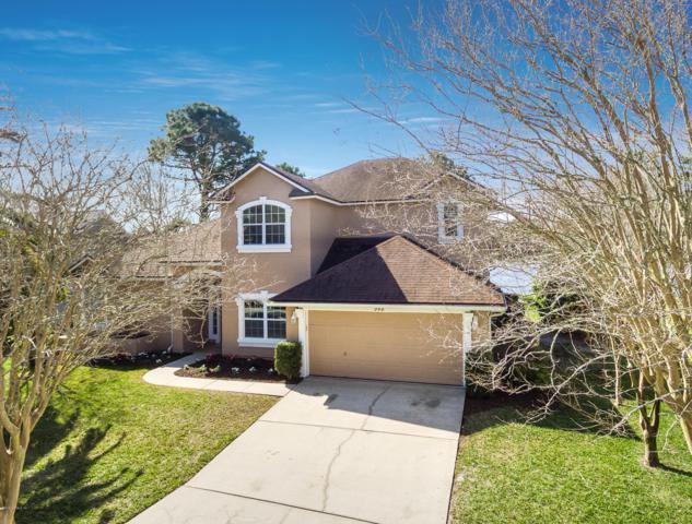 948 W Staveley Dr W, Jacksonville, FL 32225 (MLS #980154) :: Ponte Vedra Club Realty | Kathleen Floryan