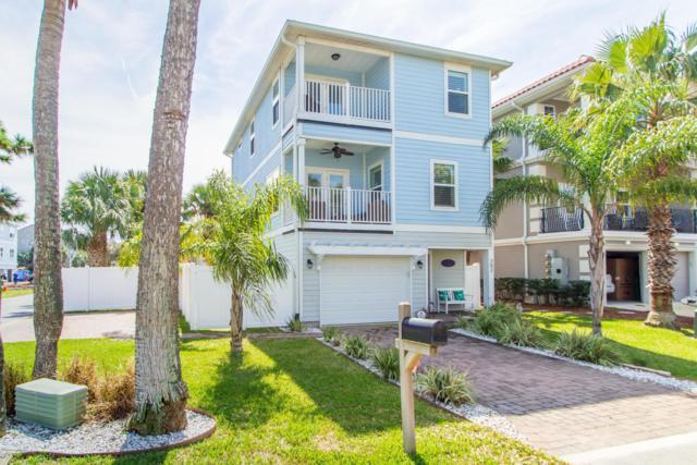 202 21ST Ave S, Jacksonville Beach, FL 32250 (MLS #980198) :: Ponte Vedra Club Realty | Kathleen Floryan