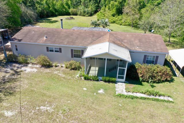 147 Riley Lake Dr, Hawthorne, FL 32640 (MLS #980213) :: Florida Homes Realty & Mortgage