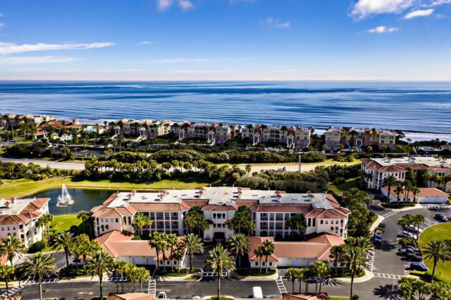 310 S Ocean Grande Dr #305, Ponte Vedra Beach, FL 32082 (MLS #980225) :: The Hanley Home Team