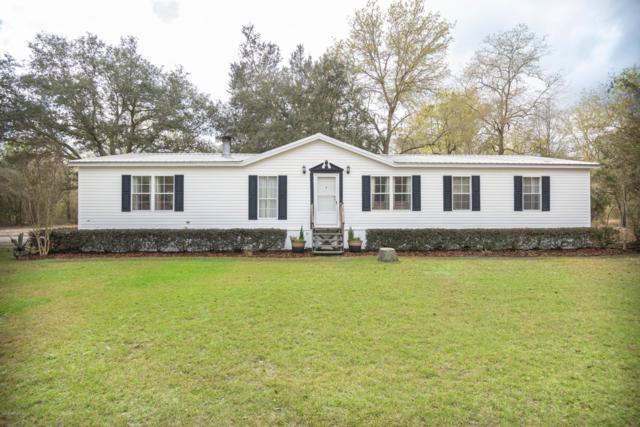 231 Hwy 185, St George, GA 31562 (MLS #980342) :: Florida Homes Realty & Mortgage