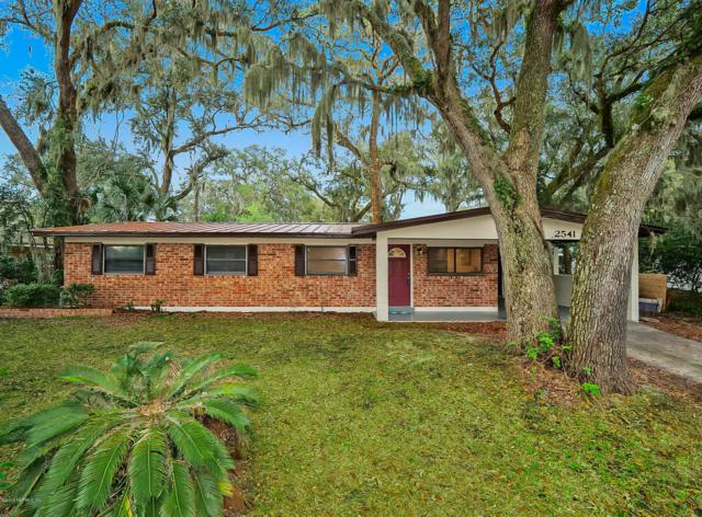 2541 Galapagos Ave E, Jacksonville, FL 32233 (MLS #980365) :: EXIT Real Estate Gallery