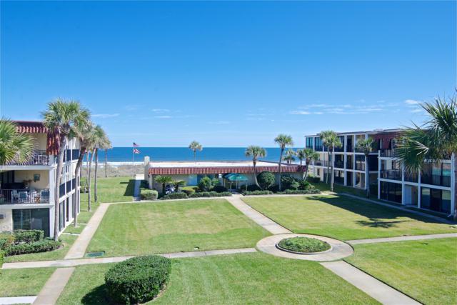 2323 Costa Verde Blvd #202, Jacksonville Beach, FL 32250 (MLS #980436) :: Summit Realty Partners, LLC