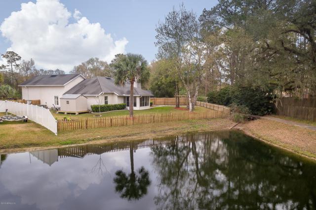 2519 Marlin Ct, Middleburg, FL 32068 (MLS #980483) :: Florida Homes Realty & Mortgage