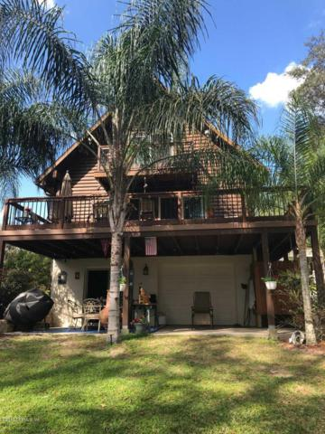 283 Sisco Rd, Pomona Park, FL 32181 (MLS #980488) :: The Every Corner Team | RE/MAX Watermarke