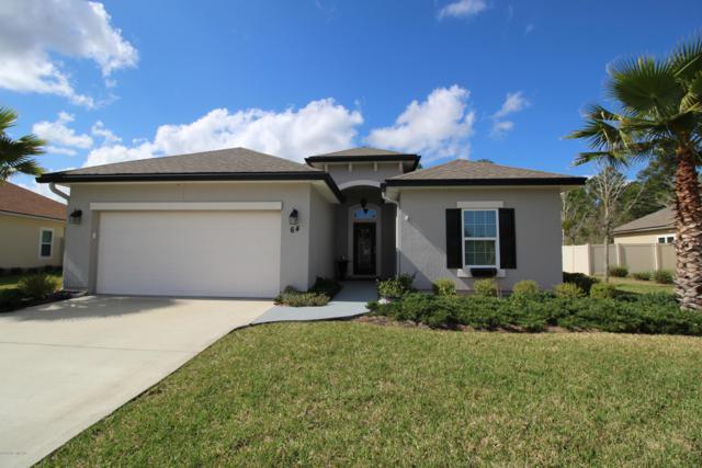 64 Wild Egret Ln, St Augustine, FL 32086 (MLS #980509) :: Florida Homes Realty & Mortgage