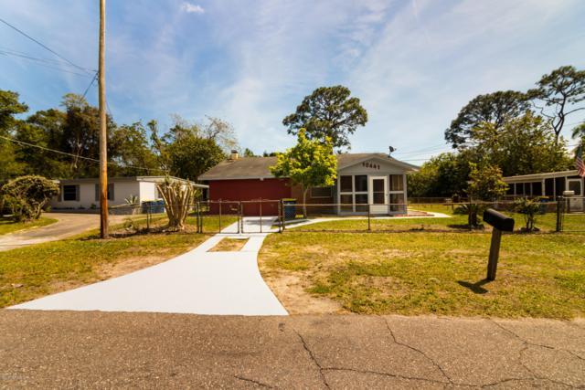 10441 Pinehurst Dr, Jacksonville, FL 32218 (MLS #980523) :: Ancient City Real Estate