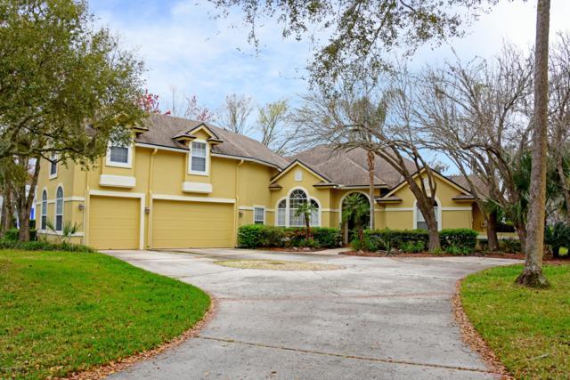 1224 Salt Creek Island Dr, Ponte Vedra Beach, FL 32082 (MLS #980581) :: Ponte Vedra Club Realty | Kathleen Floryan