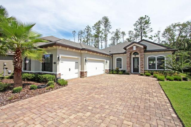 95 Stony Ford Dr, Ponte Vedra, FL 32081 (MLS #980600) :: CrossView Realty
