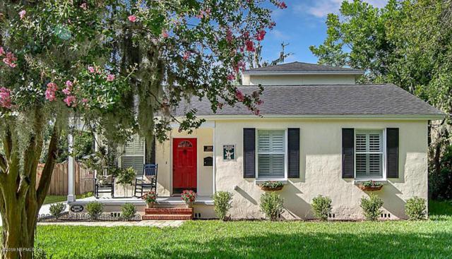 2030 Kingswood Rd, Jacksonville, FL 32207 (MLS #980613) :: Florida Homes Realty & Mortgage