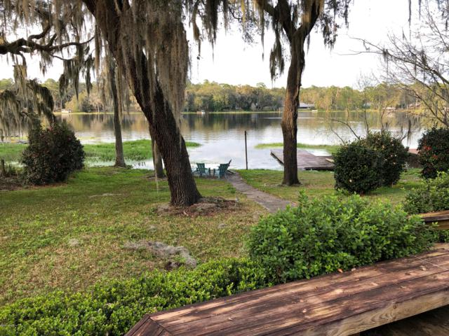 144 Lake Winnott Rd, Hawthorne, FL 32640 (MLS #980649) :: 97Park