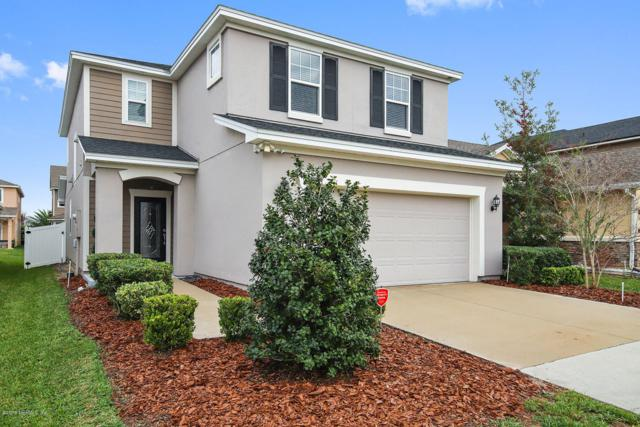378 Cameron Dr, Ponte Vedra Beach, FL 32081 (MLS #980670) :: EXIT Real Estate Gallery