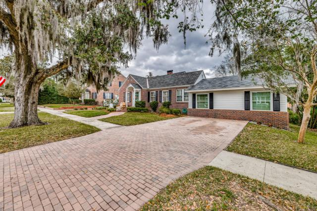 2731 Green Bay Ln, Jacksonville, FL 32207 (MLS #980674) :: Jacksonville Realty & Financial Services, Inc.