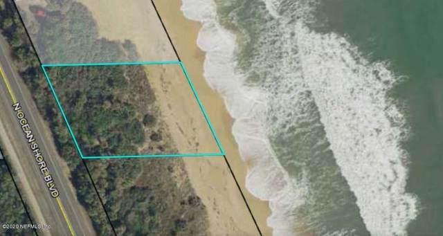 2963 N Ocean Shore Blvd, Flagler Beach, FL 32136 (MLS #980677) :: The Hanley Home Team