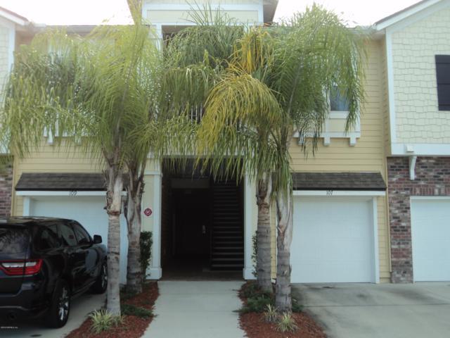 218 Larkin Pl #102, St Johns, FL 32259 (MLS #980919) :: CrossView Realty