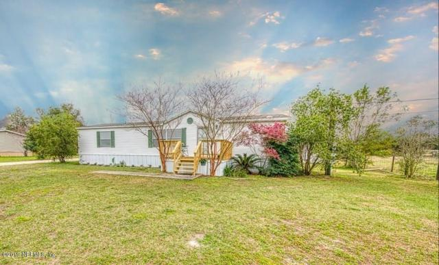 85302 Alene Rd, Yulee, FL 32097 (MLS #980932) :: EXIT Real Estate Gallery
