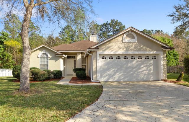 733 Lockwood Ln, St Johns, FL 32259 (MLS #981045) :: EXIT Real Estate Gallery