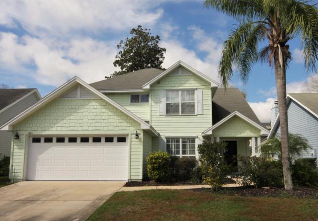 1484 Laurel Way, Atlantic Beach, FL 32233 (MLS #981046) :: Florida Homes Realty & Mortgage