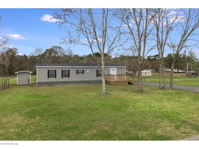 1620 Rudd Rd, Jacksonville, FL 32220 (MLS #981051) :: Berkshire Hathaway HomeServices Chaplin Williams Realty