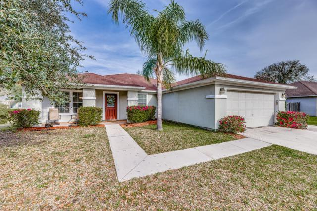 11319 Christi Oaks Dr, Jacksonville, FL 32220 (MLS #981157) :: EXIT Real Estate Gallery