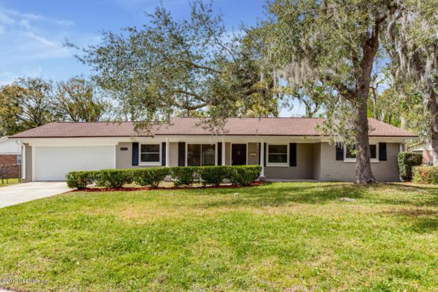 2212 Hopkins St, Orange Park, FL 32073 (MLS #981231) :: Florida Homes Realty & Mortgage