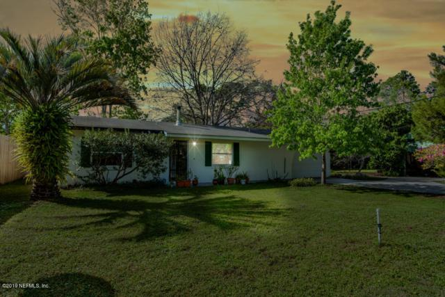 505 Carlin Rd, Satsuma, FL 32189 (MLS #981262) :: Jacksonville Realty & Financial Services, Inc.