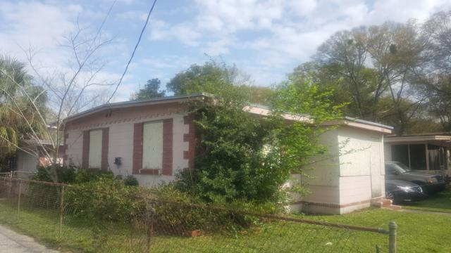 1663 W 27TH St, Jacksonville, FL 32209 (MLS #981286) :: EXIT Real Estate Gallery