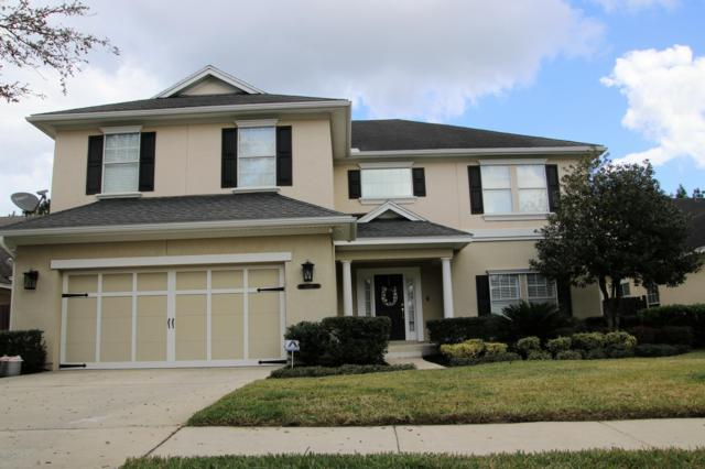 8027 Mount Ranier Dr, Jacksonville, FL 32256 (MLS #981290) :: EXIT Real Estate Gallery