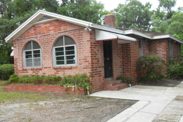 1592 W 45TH St, Jacksonville, FL 32208 (MLS #981298) :: Young & Volen | Ponte Vedra Club Realty