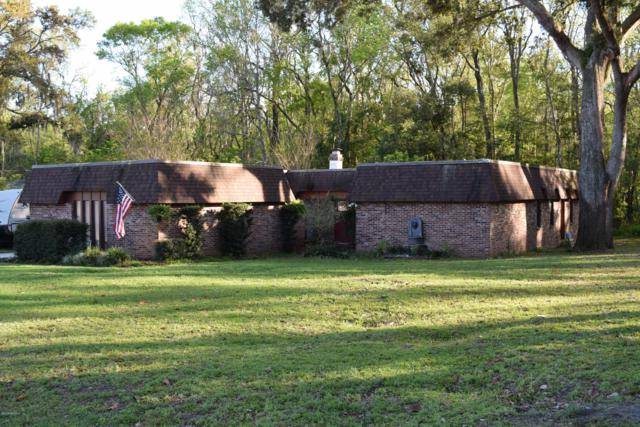 2286 Laurel Grove Ln, Orange Park, FL 32073 (MLS #981438) :: Florida Homes Realty & Mortgage