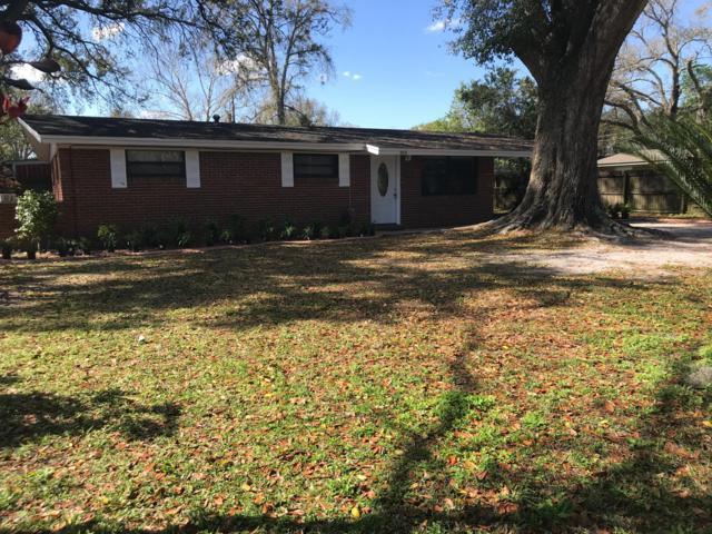 5626 Ricker Rd, Jacksonville, FL 32244 (MLS #981452) :: Florida Homes Realty & Mortgage