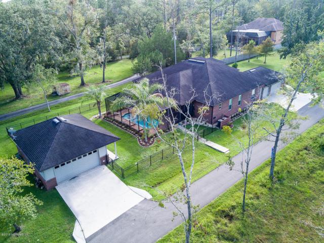 1554 Island Breeze Point, Fleming Island, FL 32003 (MLS #981461) :: Jacksonville Realty & Financial Services, Inc.