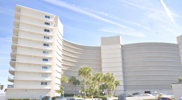 1601 Ocean Dr. S. #810, Jacksonville Beach, FL 32250 (MLS #981507) :: The Hanley Home Team