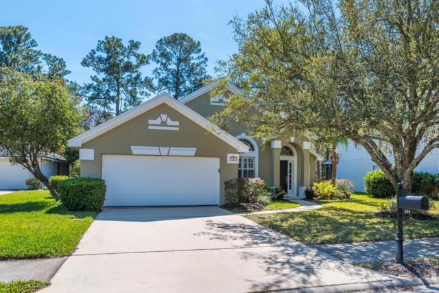 676 Lake Stone Cir, Ponte Vedra Beach, FL 32082 (MLS #981570) :: EXIT Real Estate Gallery
