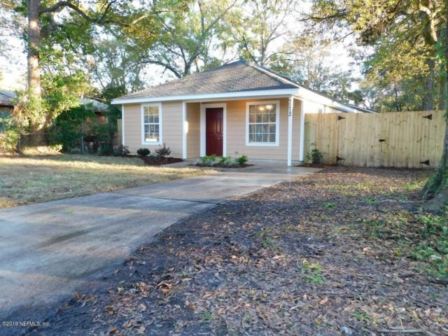 3212 Gilmore St, Jacksonville, FL 32205 (MLS #981572) :: Home Sweet Home Realty of Northeast Florida