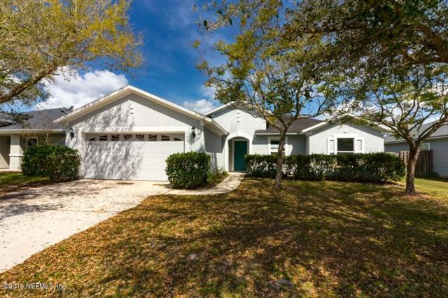 1408 Heather Ct, St Augustine, FL 32092 (MLS #981712) :: Florida Homes Realty & Mortgage
